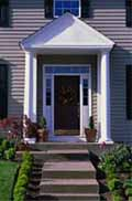 Welcome Home to your New Siding